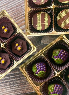 Artisan Chocolates Original Collection